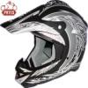 phyes Off Road Motorcycle & Moto Dirt Bike Motocross Racing Helmet
