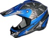 phyes Motorcycle Accessories Motor Cross Helmet with ece
