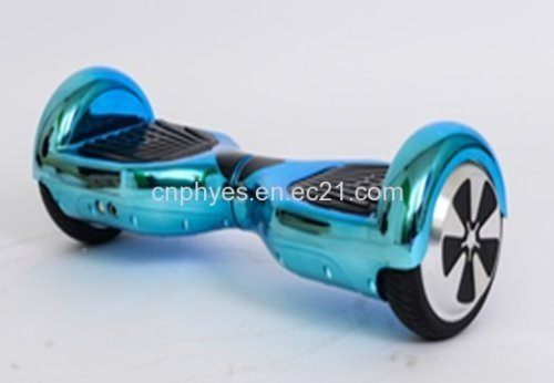 Classic Style 6.5inch Two Wheels Self Balancing Scooter