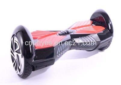 Smart 6.5inch Self Balance Wheel Scooter/Hoverboard