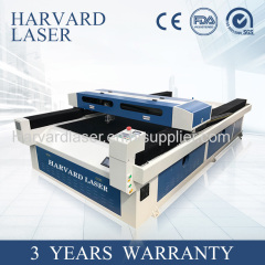 CNC Mixed Laser Cutting and Engraving Machine/Laser Cutter