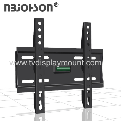 17 -37  Universal Fixed LCD TV Wall Mount