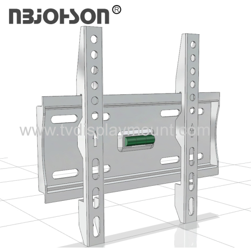 "17""-37"" Universal Fixed LCD TV Wall Mount"