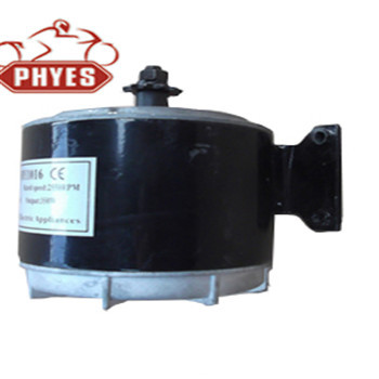 electric scooter parts ELECTRIC MOTOR 24V 300W BRUSHED