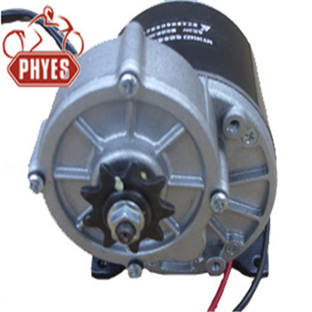 phyes gear electric motors 24v 350w