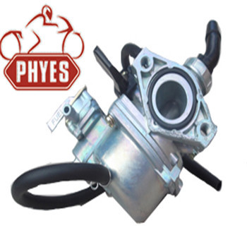 DIRT BIKE Carburetor PZ19E 19mm