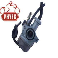Carburetor PZ20 Cabled FOR Pit Bike Dirt Bike Quad Bikes Scooters
