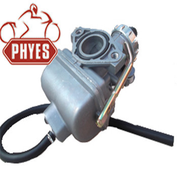 Carburetor PZ20K 20mm Carb FOR Pit Bike Dirt Bike Quad Bikes Scooters