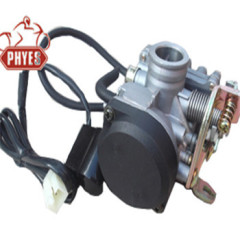 phyes 4 stroke Carburetor 50CC PD18J Carb