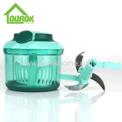 Chinese best price wholesale mini food chopper free sample smart kitchen tool