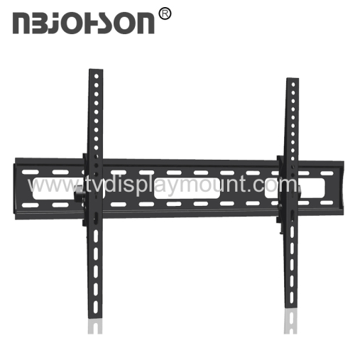 "NBJOHSON 32""-65"" Inch Adjustable Tilt Flat Panel TV Wall Mount Bracket"
