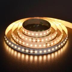 Temperature switch LED strip lights 24V