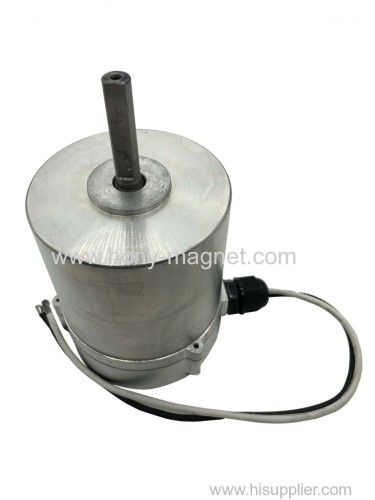 IP66 Waterproof Brushless DC Motor