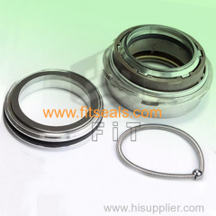 FLYGT 2400 PUMP SEALS