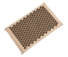 Flower of life Acupressure Mat For Back And Neck Pain Relief