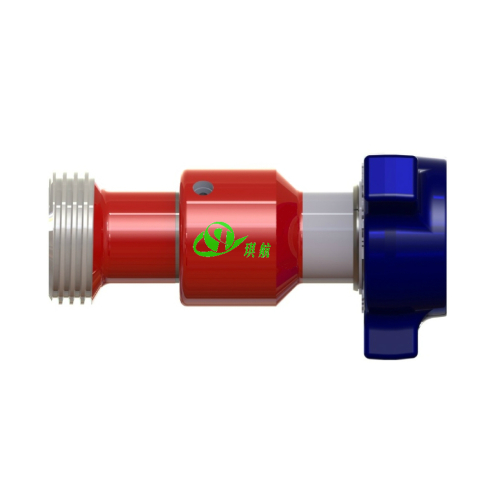 Fig 1502 Chiksan Long Radius Style 20 Swivel Joints