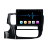 Android 8.0 Octa Core Car DVD GPS Car Stereo for Mitsubishi Outland 2016