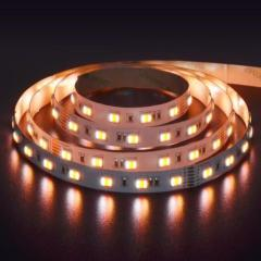 5 in 1 RGBW LED strip lights 24V