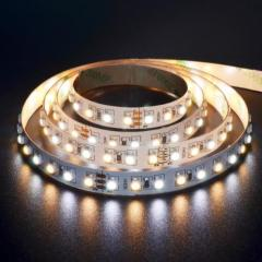 3528 LED tape lights 12V CCT adjustable