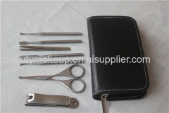 eyebrow tweezers scissors mens manicure set ladies manicure at home french manicure pedicure kit nail kit nail clippers