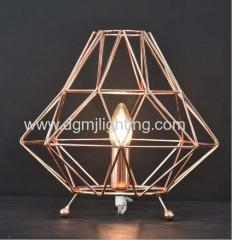 Bremen Geometric Table Lamp