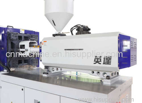 plastic injection moding machine 168S
