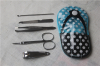 mens manicure set ladies manicure at home french manicure pedicure kit nail kit nail clippers nail file scissors