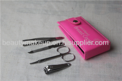 mens manicure set ladies manicure at home french manicure pedicure kit nail kit nail clippers cuticle remover tool