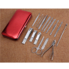 mens manicure set ladies manicure at home french manicure pedicure kit nail kit nail clippers pedicure shaver