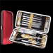 women's manicure kit ladies manicure at home french manicure pedicure kit nail kit nail clippers nail file