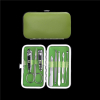 mens manicure set ladies manicure at home french manicure pedicure kit nail kit nail clippers callus remover