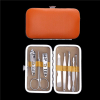 mens manicure set ladies manicure at home french manicure pedicure kit nail kit nail clippers eyebrow scissors nail kit