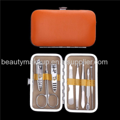 male manicure kit nail manicure tools french manicure pedicure kit nail kit nail clippers nail art kit