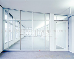 2018 Environmental fixed Auditorium Glass Partition
