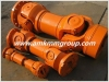 Universal Shaft Coupling for rolling mill