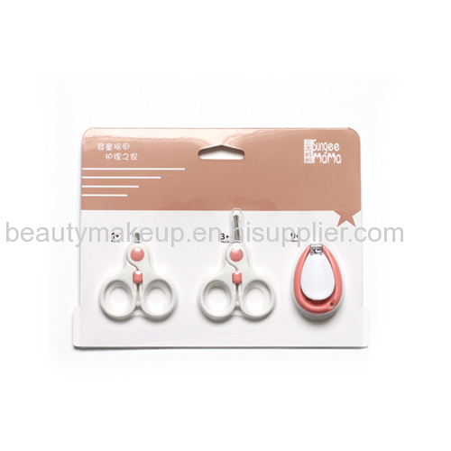 manicure set baby nail scissors best baby nail clippers baby nail cutter baby care kit glass nail file