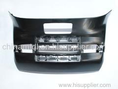 Plastic lens mold-tail light mold