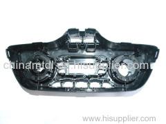 Vacuum Form Mold for Car Front Bumper