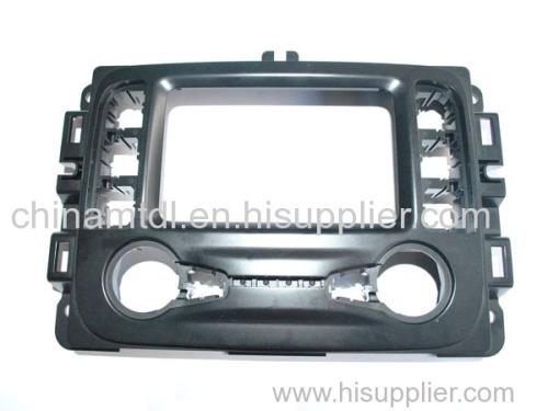 automotive injection mold-Automotive bumper mould