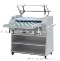 Oil Heating Roll Laminating Machine