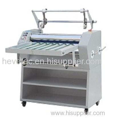 Oil Heating Laminating Machine