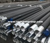 Oxygen lance pipe for steel plant