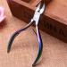 nail nipper hard skin remover for feet cuticle nipper cuticle clippers cuticle trimmer pedicure tools nail kit tools