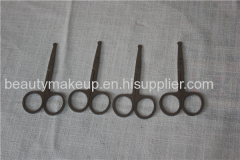 best micro scissors metal scissors brow scissors eyebrow tools scissors eyebrow trimmer small scissors
