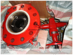 "Wellhead API 6A Casing Head for 9 5/8"" Casing Flange End"