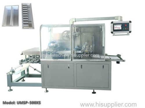 Multifunction Automatic Hardware Medicine Plastic Blister Forming Molding Machine