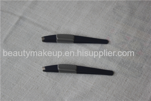 rubber slanted tweezers best tweezers eyebrow tweezers best tweezers for eyebrowsthin tweezers tweezerman tweezers