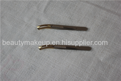 gold-plated best tweezers best tweezers for eyebrows tweezerman tweezers point tip tweezers good tweezers for eyebrows