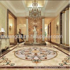 European Marble Hot Sale Carpet Tiles M1