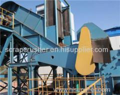 China Psx Scrap Metal Shredder